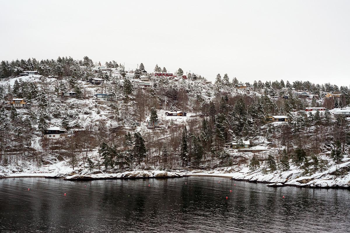 Fagerstrand, Akershus, Norway