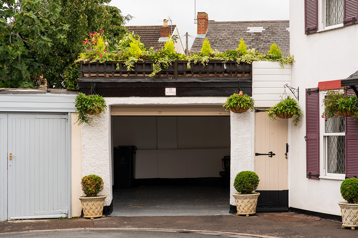 Garage, Hethersett Road, Gloucester
