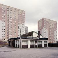 Seahawk, Old Trafford